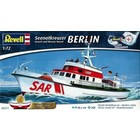 Revell of Germany . RVL (DISC) - 1/72 BERLIN SEARCH & RSC. BOAT
