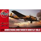 Airfix . ARX (DISC) - 1/72 Armstrong Whitley Mk.V