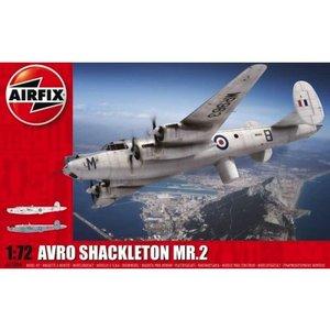 Airfix . ARX (DISC) - 1/72 SHACKLETON