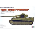 Rye Field Model . RFM 1/35 TIGER I GRUPPE FEHRMANN