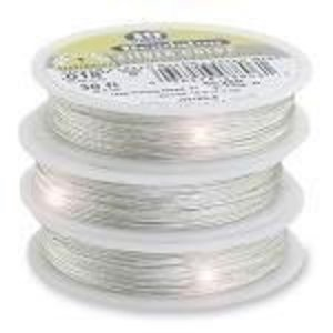 Beadalon . BDA Bead Stringing Wire 15 Ft