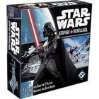Fantasy Flight Games . FFG Star Wars: Empire Vs Rebellion