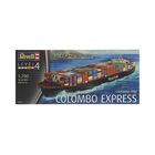 Revell of Germany . RVL 1/700 Container Ship Colombo Express