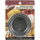 """Wilton Products . WIL MINI CAKE PAN 4X1.25"""""""