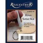 Silver Creek Crafts . SCC Silver Creek Rivets And Setter Kit Leather Crafts Calgary