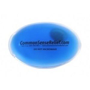 "Common Sense R/C . CSR OVAL HAND WARMERS 3""X4"""
