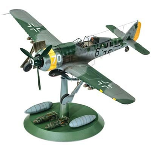 Revell of Germany . RVL 1/32 FOCKE WULF FW190 F-8