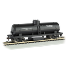 Bachmann Industries . BAC HO TRACK CLEANING TANK CAR