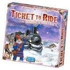 Days of Wonder . DOW TICKET TO RIDE NORDIC