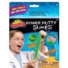 Slinky Science . SLY FUN LAB POWER PUTTY SLIME