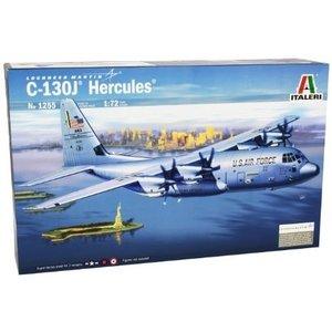 Italeri . ITA 1/72 C--130J HERCULES