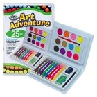 Royal (art supplies) . ROY Royal and Langnickel Art Adventure Mini Crayon Set Kits Calgary