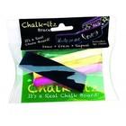 Zorbitz Inc . ZRB Chalk-itz Bracelet