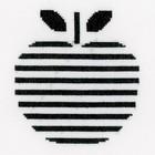 Vervaco . VVC Apple Cross Stitch 7 x 7 Imagination Calgary