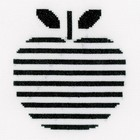 Vervaco . VVC Apple Cross Stitch 7 x 7