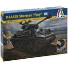 Italeri . ITA 1/35 M4A3E8 Sherm Fury (:)