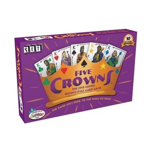 Set Enterprises . SET FIVE CROWNS