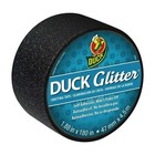 Duck . DUK DUCK GLITTER TAPE BLACK