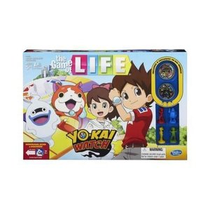 Hasbro . HSB GAME LIFE YOKAI WATCH