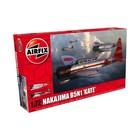 Airfix . ARX 1/72 NAKAJIMA B5N1 KATE