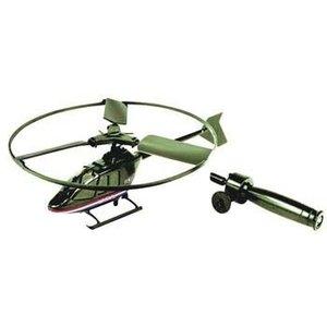 Gayla Industries . GAL AIR HAWK HELICOPTER GREEN