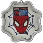 Wilton Products . WIL (DISC) - Ultimate Spider-Man Cake Pan