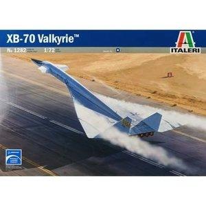Italeri . ITA 1/72 XB-70 Valkirye (:)