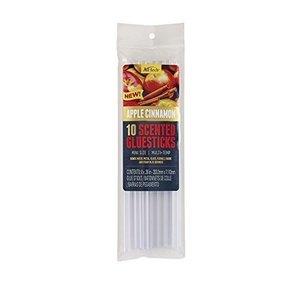 Ad-Tech . ADT (DISC) - Hot Glue Sticks Scented - Apple/Cinnamon