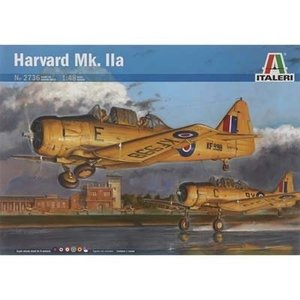 Italeri . ITA 1/48 Harvard MK.IIA