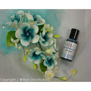 AmericaColor . AME (DISC) - AmeriMist .65oz Airbrush – Turquoise
