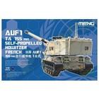 Meng . MEG 1/35 FRNCH AUF1 TA 155MM