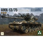 TAKOM . TAO 1/35 AMX13/75 W/SS-11 ATGM