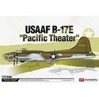 Academy Models . ACY 1/72 B-17E USAAF Pacific