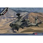 Academy Models . ACY 1/72 AH-64D British Army