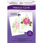 Quilled Creations . QUI Hibiscus Cards Quilling Kit