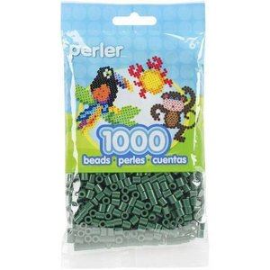 Perler (beads) PRL Evergreen - Perler Beads 1000pc