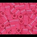 Perler (beads) PRL Pink Glitter - Perler Beads 1000 pkg