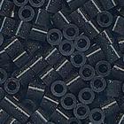 Perler (beads) PRL Glitter Black - Perler Beads 1000 pkg