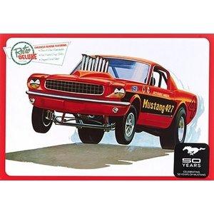 AMT\ERTL\Racing Champions.AMT 1/25 1965 FORD MUSTANG FUNNY CAR