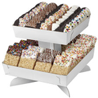 Wilton Products . WIL Candy Melt Treat Stand Tray