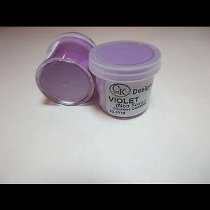 CK Products . CKP (DISC) - Petal Dust - Violet