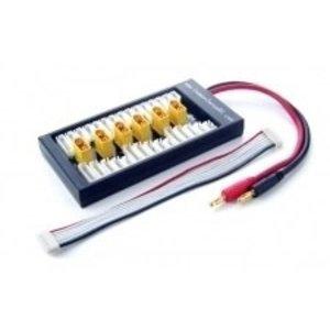Common Sense R/C . CSR Paraboard W/Xt60 Connectors