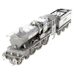 Fascinations . FTN Metal Earth - Hogwarts Express Train