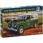 Italeri . ITA 1/35 Land Rover 109