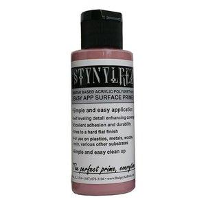 Badger Air.Brush Co . BAD STYNYLREZ – Dull Pink Primer 2 Oz