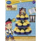 Wilton Products . WIL (DISC)-Treat Stand - Jake the Pirate