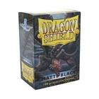 Arcane Tinmen . ATN Sleeves Dragon Shield Matt Blk