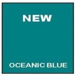 Badger Air.Brush Co . BAD STYNYLREZ – 411 Oceanic Blue Primer 4 Oz