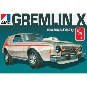 AMT\ERTL\Racing Champions.AMT 1/25 1974 AMC Gremlin X