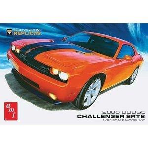AMT\ERTL\Racing Champions.AMT 1/25 2008 Dodge Challenger SRT8